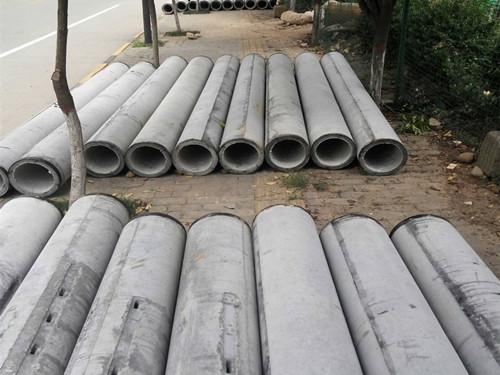 PVC管井