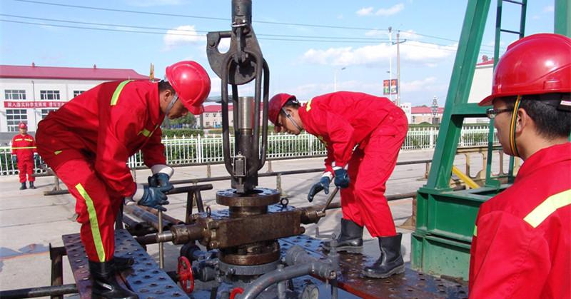 西安钻井总结的几大钻井技术措施