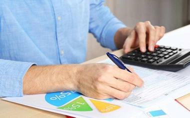 西安代理记账一年一般多少钱?