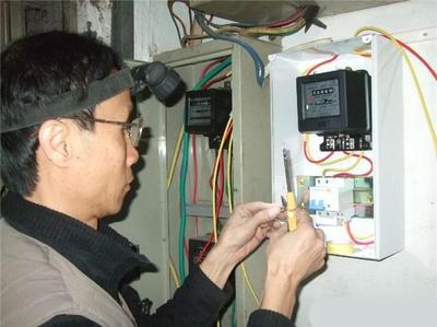 西安专业水电安装提醒您水电安装步骤
