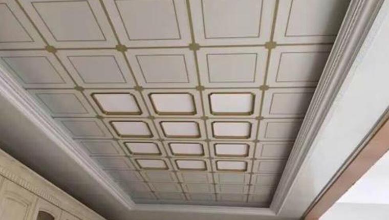 家装吊顶的主要风格款式有哪些?