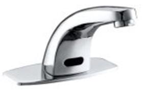 YT8701单水面盆感应水龙头