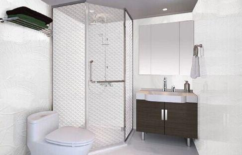 西安地暖管漏水检测了解卫浴行业能否洗牌