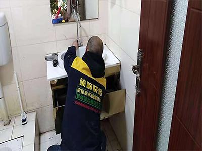 卫生间漏水该怎么进行维修?花费大概需要多少