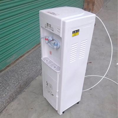吉美磁化饮水机的工作原理