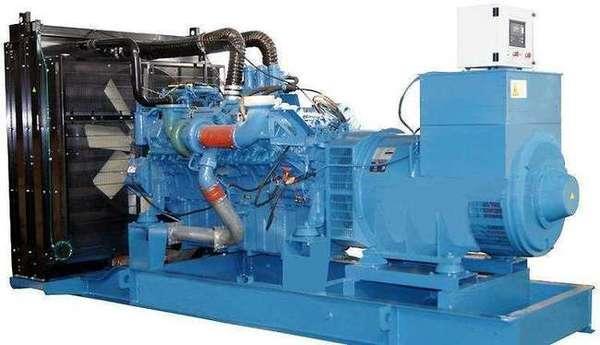 出现哪种故障需要更换柴油发电机的凸轮轴