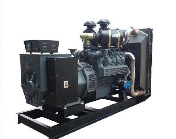 柴油发电机的压力调节阀调整不当导致压力过高怎么处理
