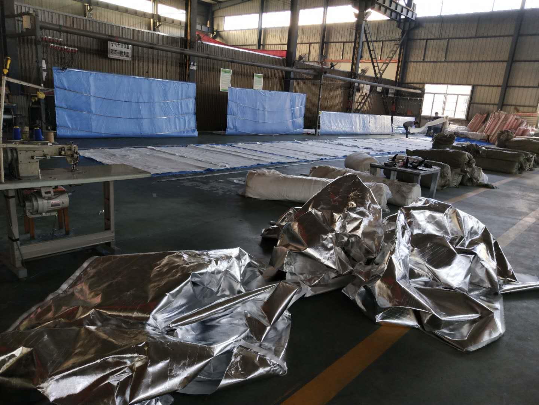 铜川防火卷帘门生产厂家