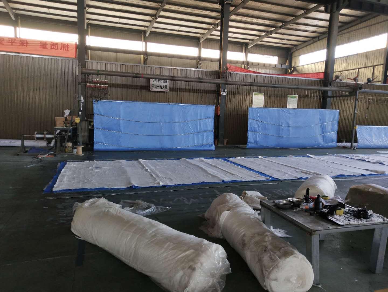 渭南防火卷帘门生产厂家