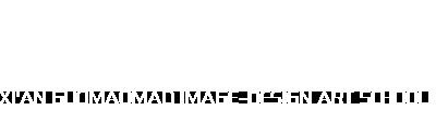 西安郭毛毛形象设计艺术学校_Logo