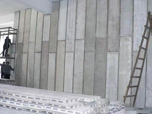 轻质隔墙板的种类有哪些
