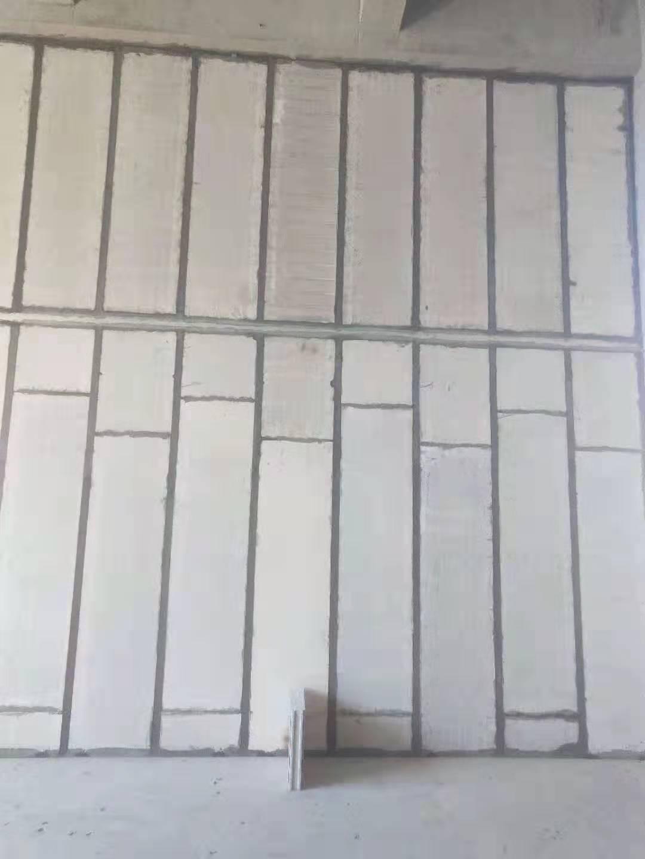 轻质隔墙工程施工要点
