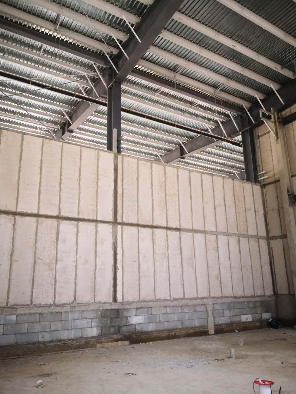 西安grc隔墙板厂家