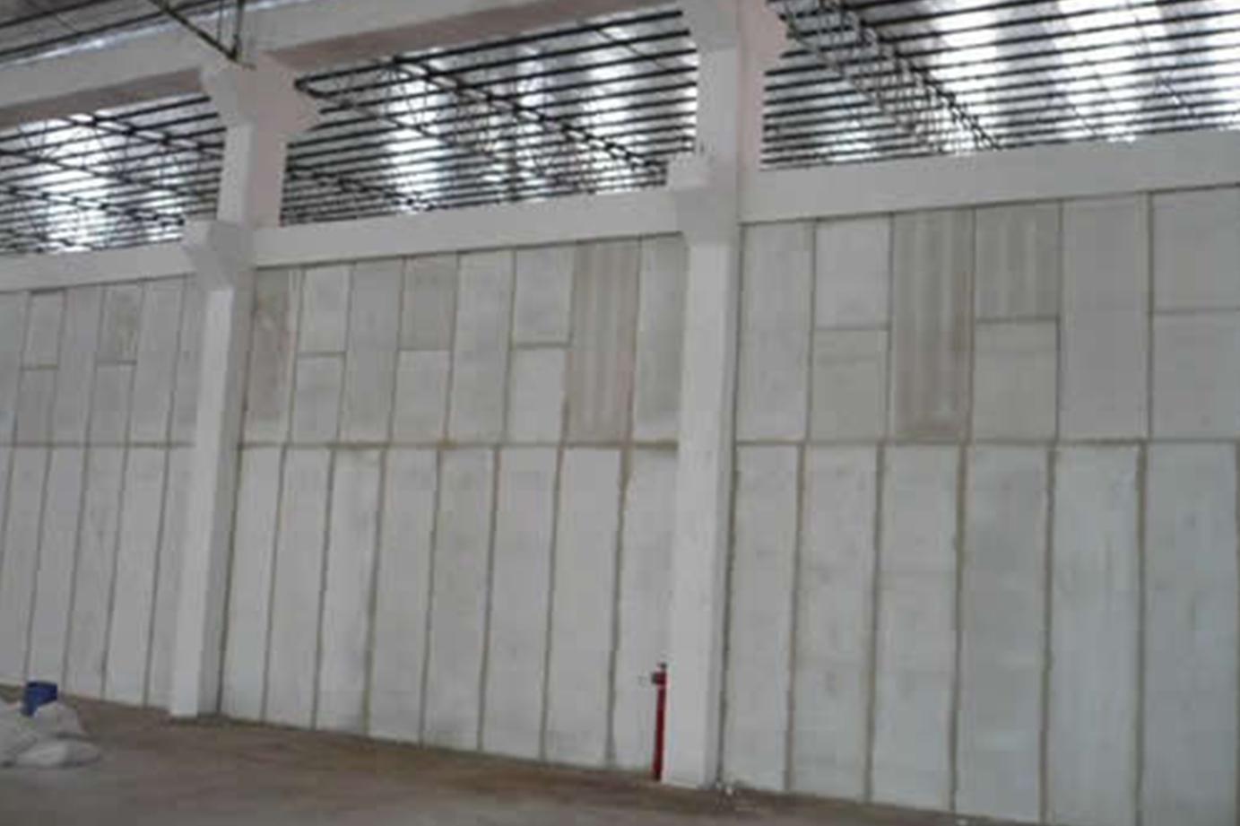 轻质隔墙板120mm