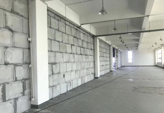 渭南陕西轻质隔墙板安装
