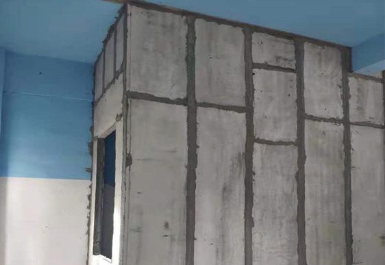 渭南西安石膏隔墙板厂家