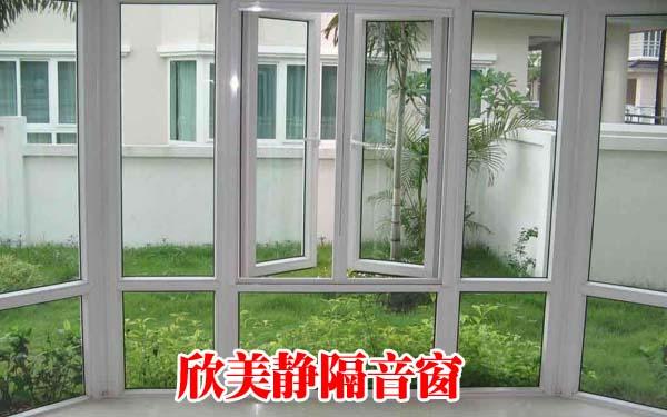什么窗户隔音