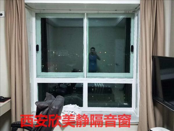 隔音窗加装改造