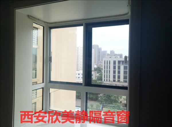 渭南隔音窗加装改造