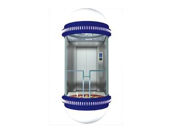 四层家用电梯