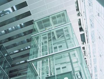 钢结构电梯