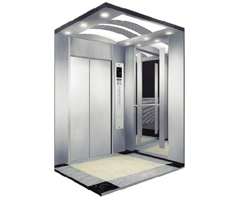 5层家用电梯
