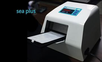 sea plus智能程控定量封口机