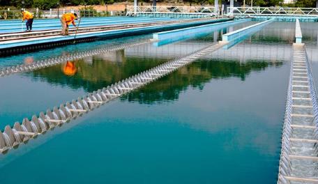 酶底物法水质检测