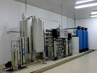西安反渗透设备厂家防止膜性能损坏及维护保养