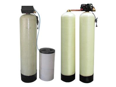 西安软化水设备,什么是软化水系统