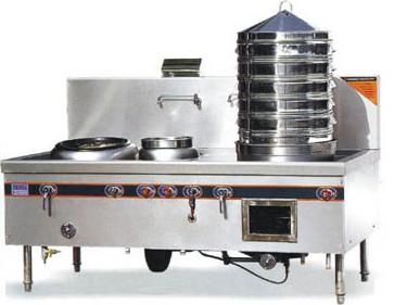 辉煌厨具解析商用电磁炉输入电源线及电源开关如何