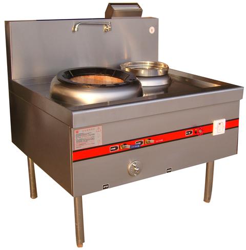 辉煌厨具解析商用厨房慎重电磁炉锅具的优劣辨别方法