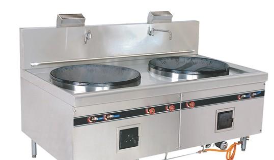 商用厨房设备行业中厨房建设的新风口为环保节能
