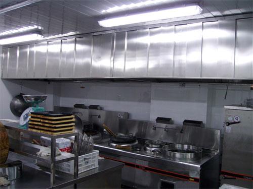 厨房装修完才发现问题 这些厨房装修细节让你避免遗憾
