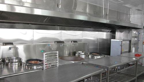 智能传菜机 餐饮业持续高速发展的必然选择