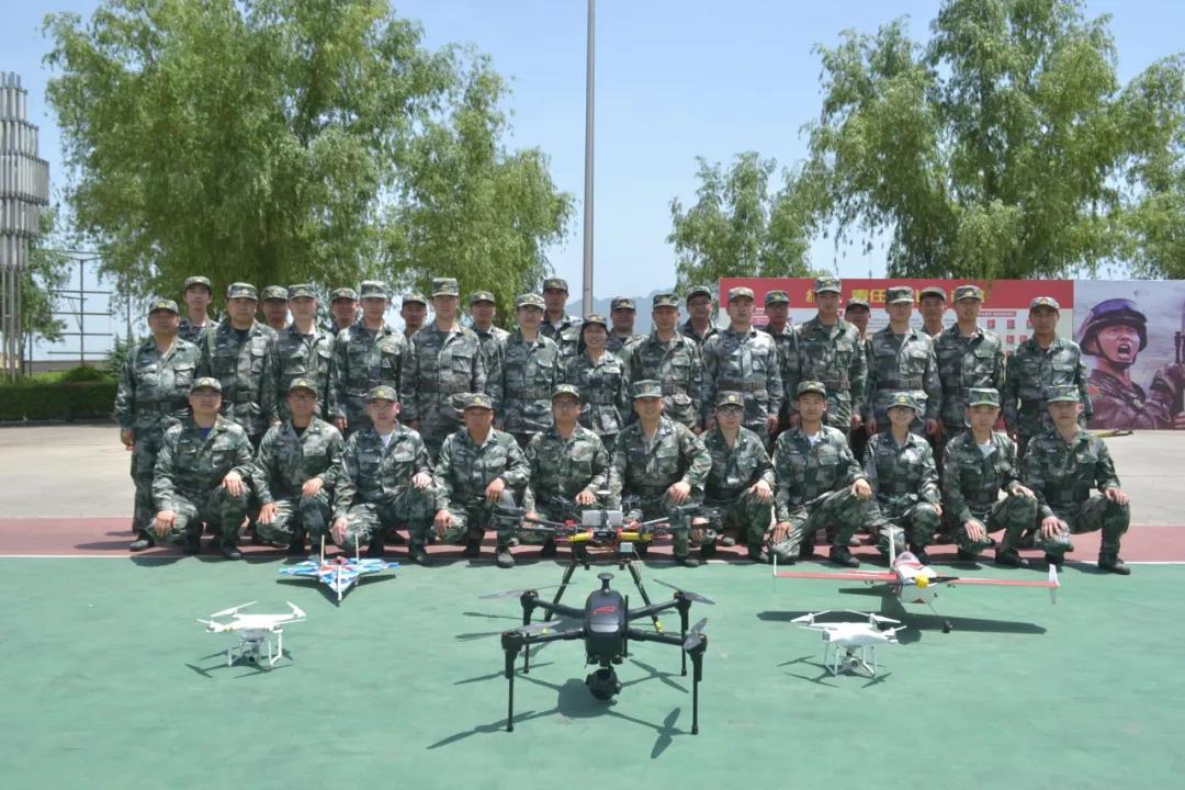 无人机培训中心