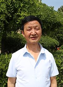 王昌民 办公室主任