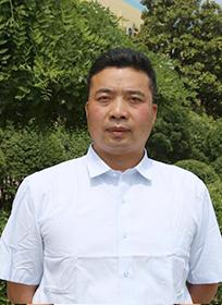 蔡金鹏,招生办主任