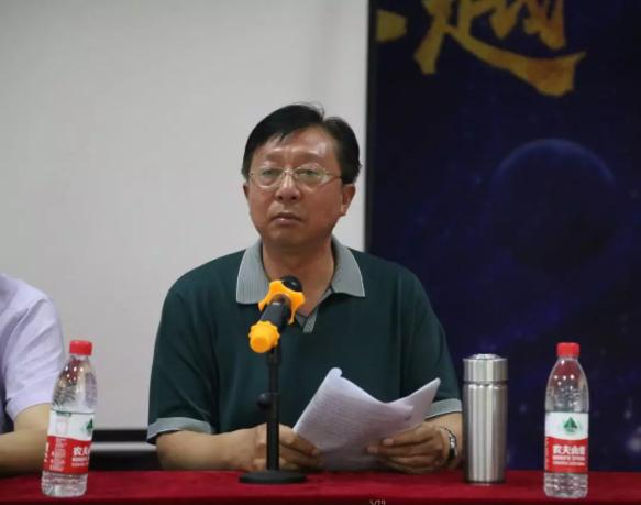 西安临潼华乐学校2018-2019学年度第二学期工作总结大会