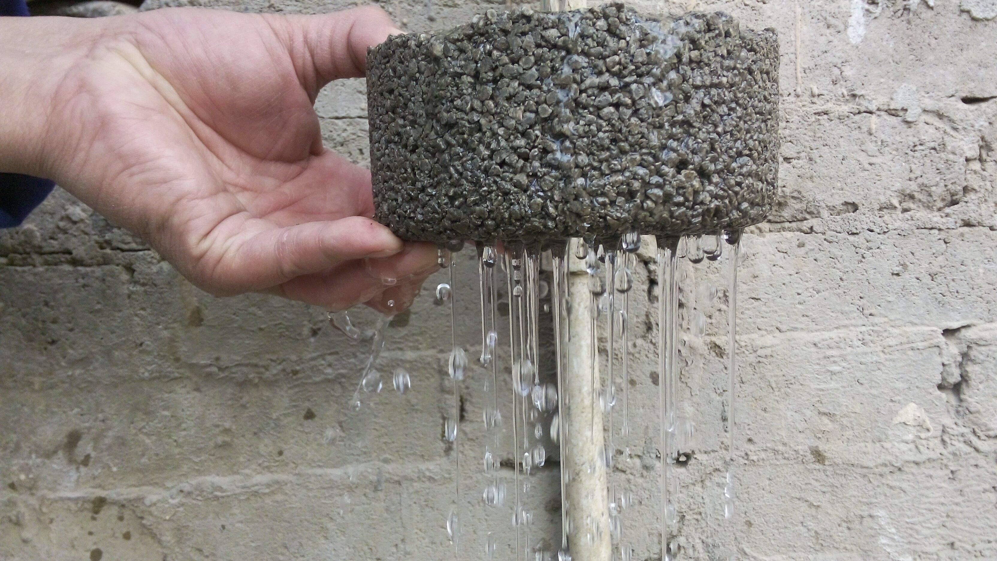 透水混凝土厂家