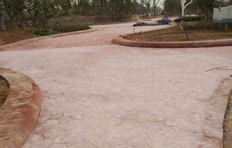 富平温泉河绿化改造项目