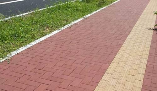 彩色透水混凝土的生态环境效应应体现在哪些方面?