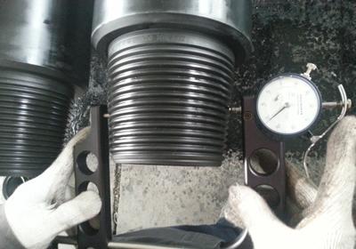 你知道钻机的日常保养有哪些吗?