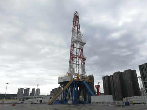 石油钻机八大系统是什么?