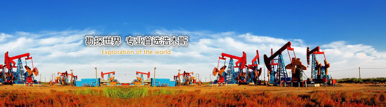西安浩木斯石油化工