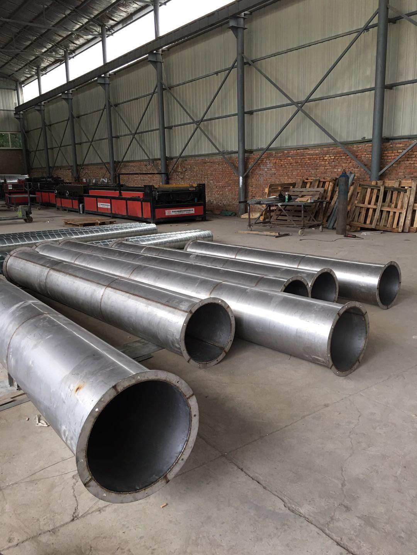 不锈钢管道的规格