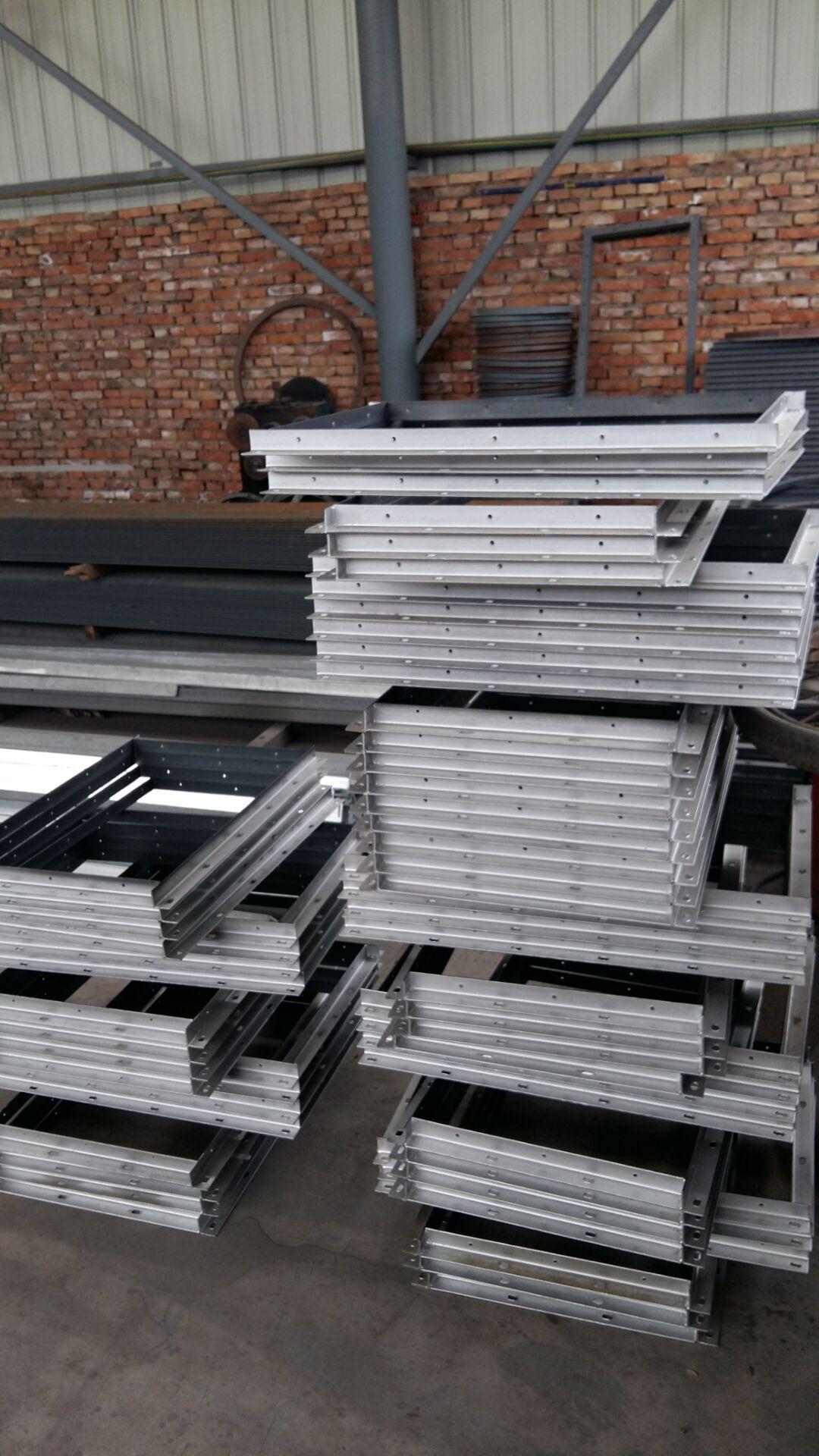 钢材有哪些种类