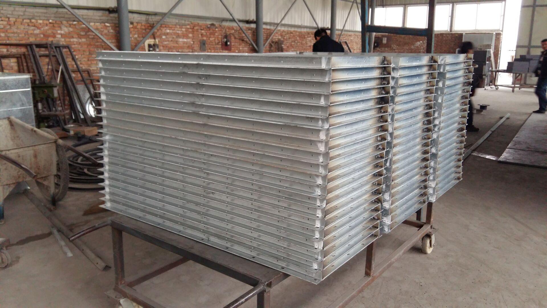 陕西钢材加工厂家