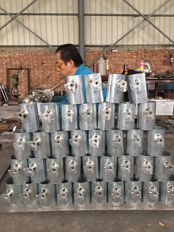 西安镀锌铁皮生产厂家