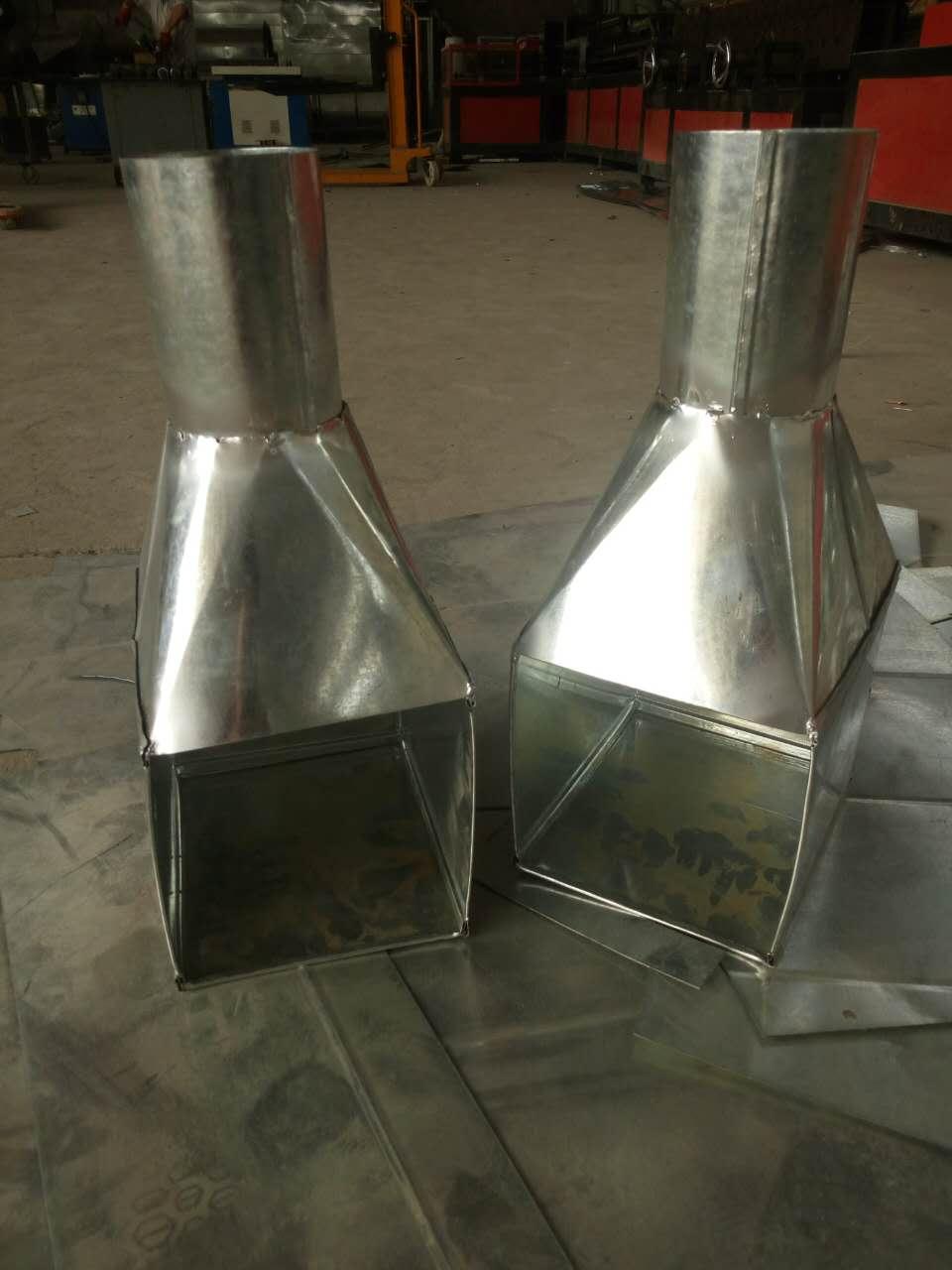 汉中镀锌铁皮生产厂家
